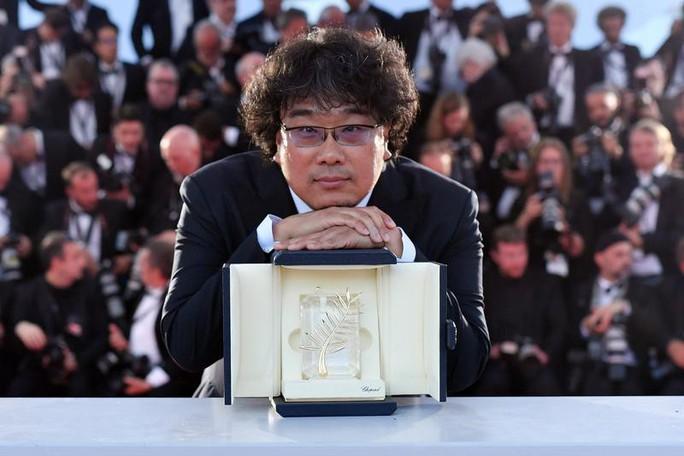 Đạo diễn Ký sinh trùng bất ngờ thắng giải Hollywood - Ảnh 3.