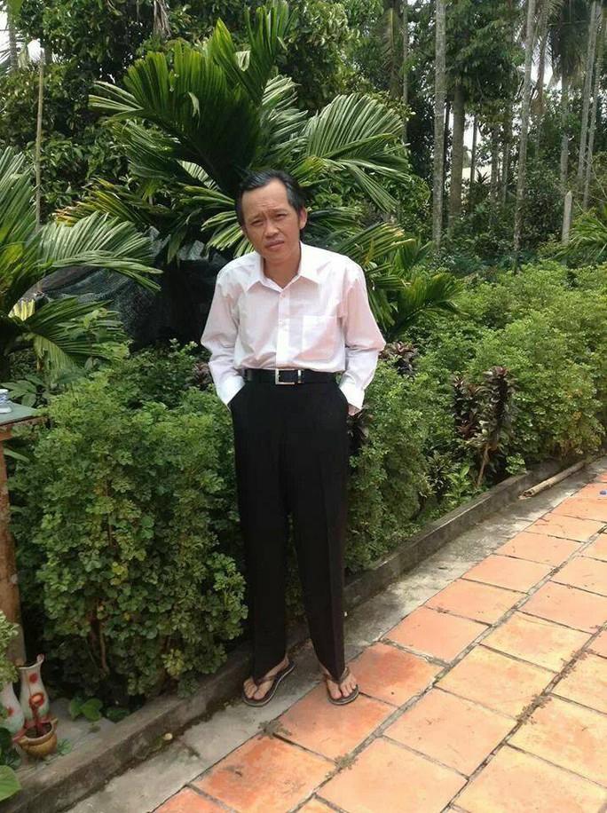 Danh hài Hoài Linh sợ khán giả thấy mình cũ - Ảnh 3.