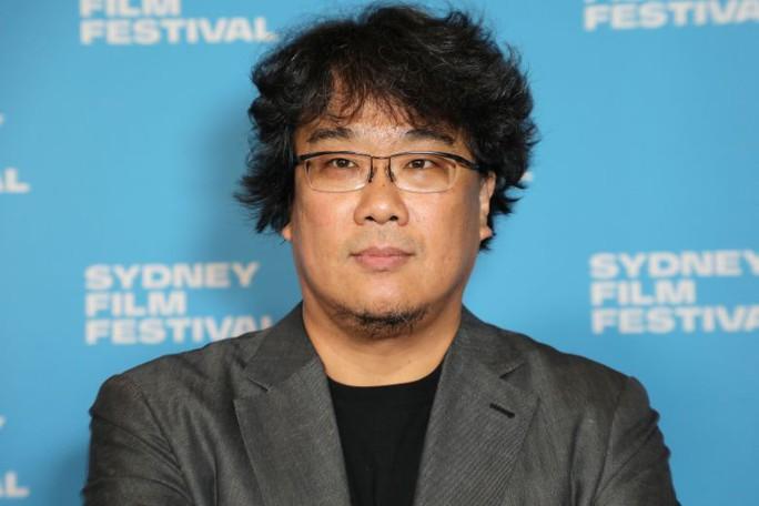 Đạo diễn Ký sinh trùng bất ngờ thắng giải Hollywood - Ảnh 1.