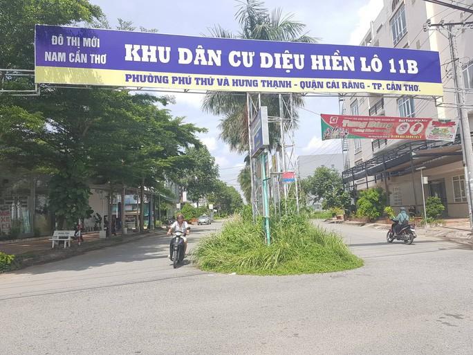 Xoá câu đuôi 116 hộ trong khu đại gia Diệu Hiền sau khi Báo Người Lao Động phản ánh - Ảnh 2.