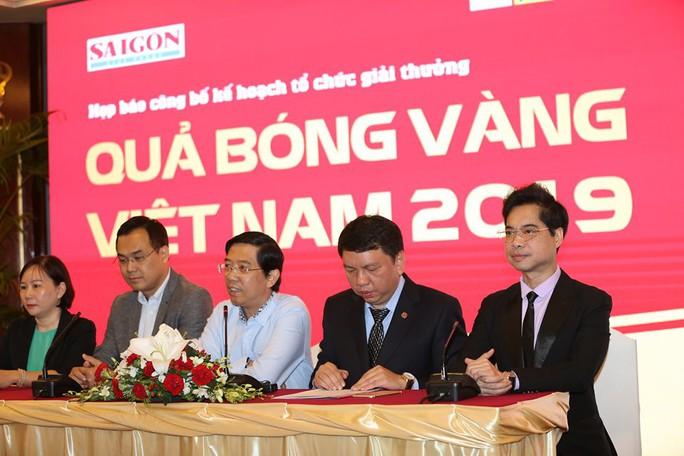 Nguyễn Quang Hải sáng giá tại Quả Bóng vàng Việt Nam 2019 - Ảnh 1.