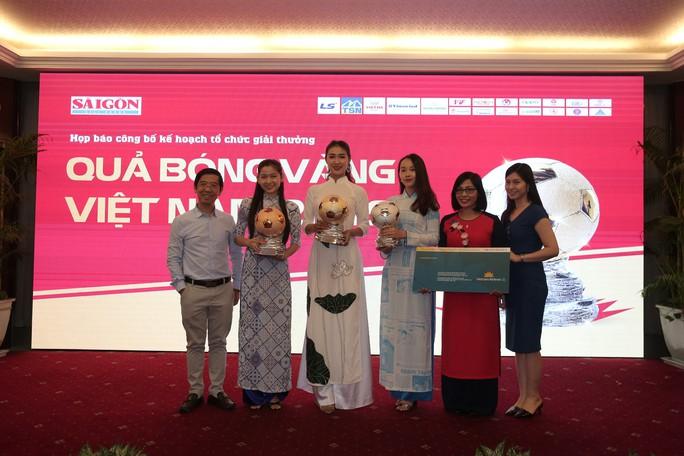 Nguyễn Quang Hải sáng giá tại Quả Bóng vàng Việt Nam 2019 - Ảnh 2.