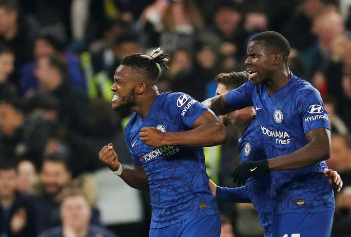 Marcus Rashford sắm vai hung thần, Man United quật ngã Chelsea - Ảnh 7.