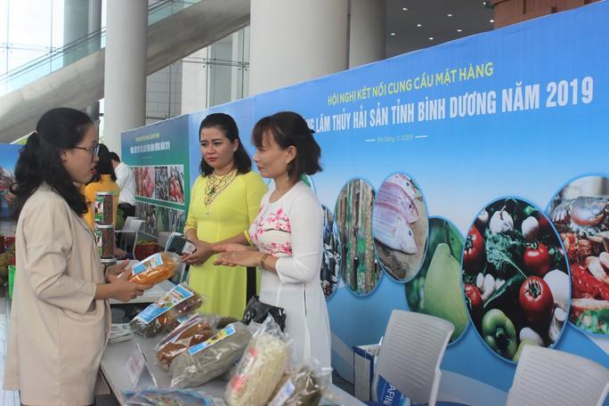 Nhà bán lẻ Thái đẩy mạnh tìm kiếm hàng Việt cho mùa kinh doanh Tết - Ảnh 1.