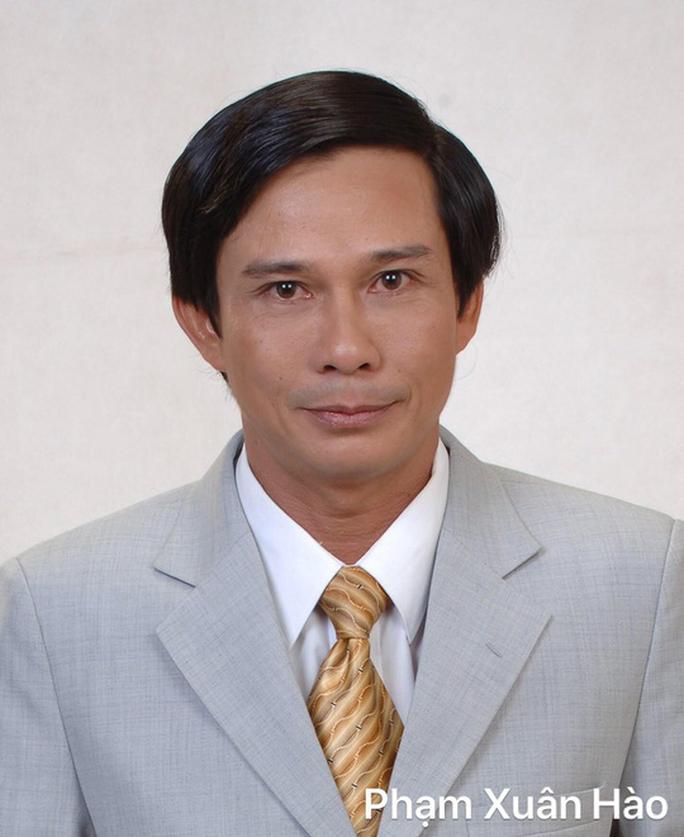 Cái kết của cựu giảng viên đại học xuyên tạc Đảng và nhà nước - Ảnh 1.