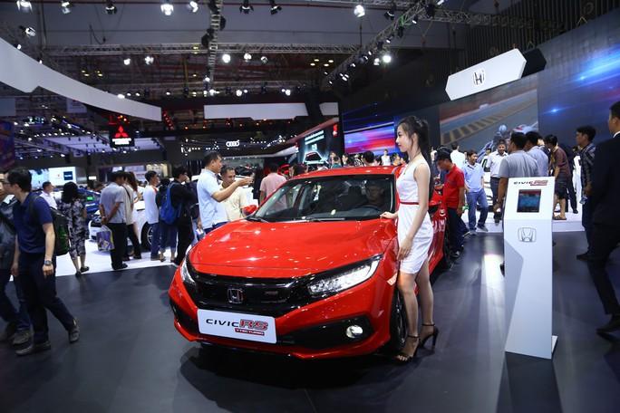 Ôtô giảm giá 200-300 triệu đồng không còn là chuyện hiếm - Ảnh 3.