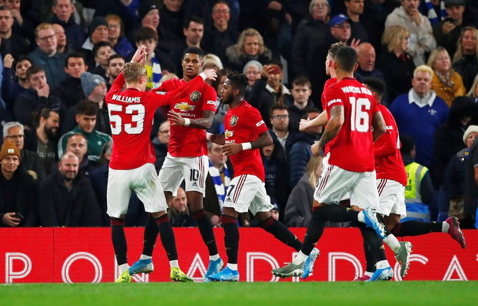 Marcus Rashford sắm vai hung thần, Man United quật ngã Chelsea - Ảnh 9.