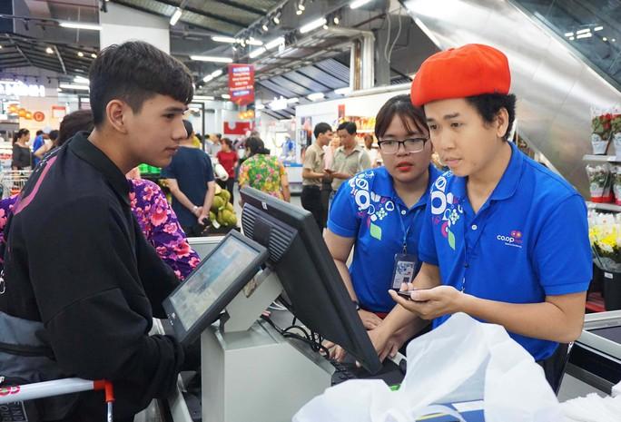 Nhiều hoạt động Vì niềm tin người tiêu dùng Việt - Ảnh 1.