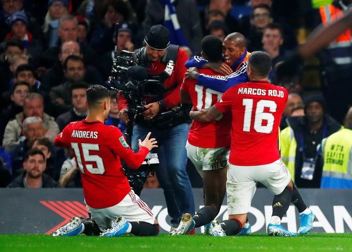 Marcus Rashford sắm vai hung thần, Man United quật ngã Chelsea - Ảnh 8.