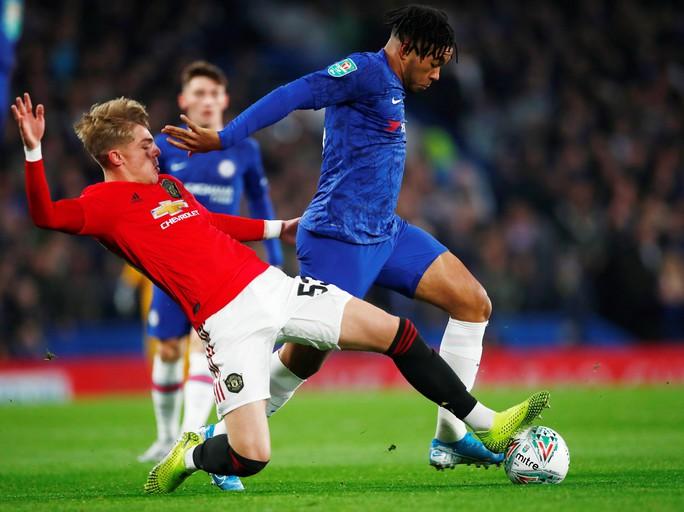 Marcus Rashford sắm vai hung thần, Man United quật ngã Chelsea - Ảnh 3.