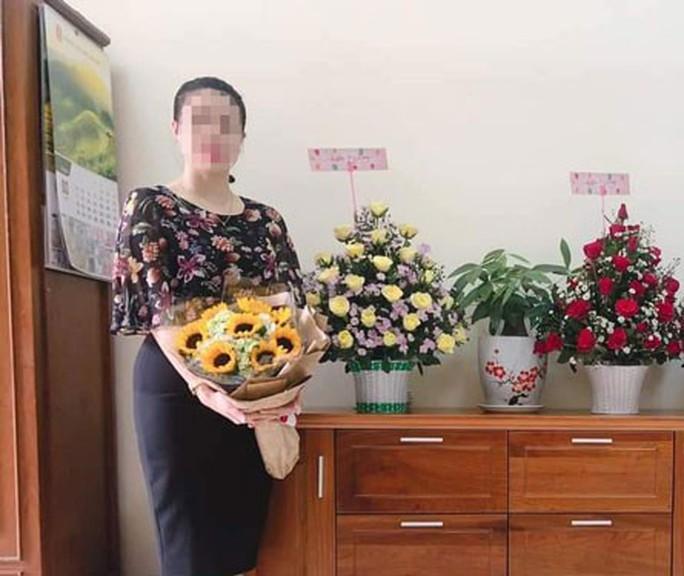 Nữ trưởng phòng ở Tỉnh ủy Đắk Lắk mượn tên chị để thăng tiến: Có hay không sự nâng đỡ không trong sáng? - Ảnh 1.