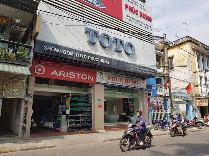 Kỷ luật nguyên Phó Chủ tịch UBND tỉnh Thừa Thiên - Huế vì bán tài sản công - Ảnh 1.