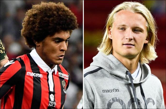 Cầu thủ trẻ bị sa thải vì trộm đồng hồ của đồng đội - Ảnh 1.