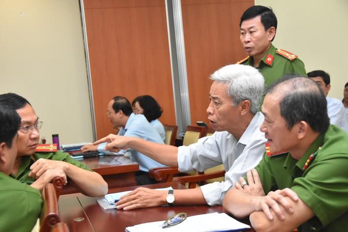 Tướng Phan Anh Minh: Đừng ngạc nhiên khi Việt Nam trở thành điểm trung chuyển ma túy lớn - Ảnh 2.