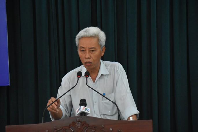 Tướng Phan Anh Minh: Đừng ngạc nhiên khi Việt Nam trở thành điểm trung chuyển ma túy lớn - Ảnh 1.