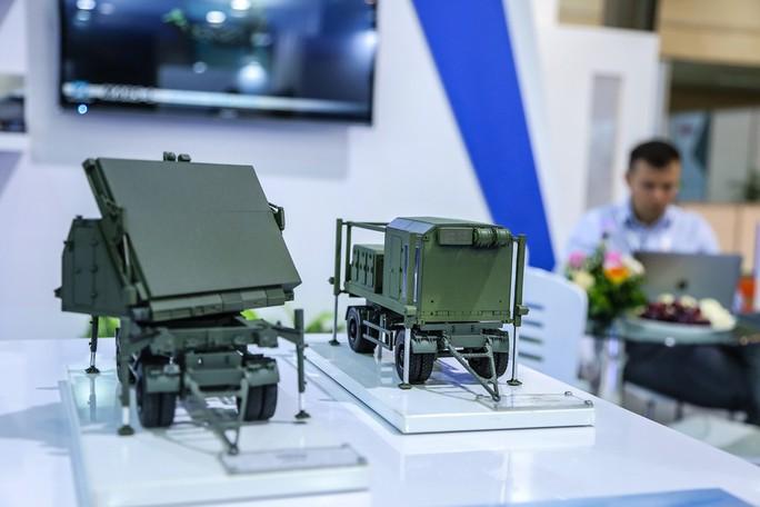 Cận cảnh dàn vũ khí tối tân tại Triển lãm quốc tế về quốc phòng và an ninh DSE Vietnam 2019 - Ảnh 15.