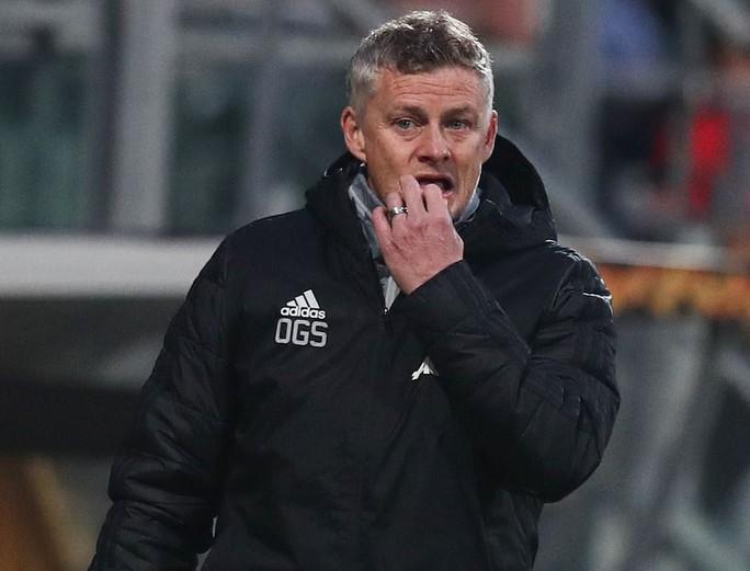 Dứt điểm kém, Man United mất ngôi đầu Europa League - Ảnh 5.