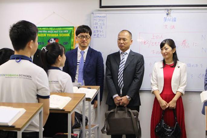 Hơn 50% thực tập sinh đến Nhật Bản là người Việt Nam - Ảnh 1.