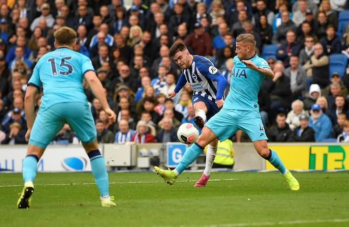 Thua trắng Brighton 0-3, Tottenham nỗi buồn chồng chất - Ảnh 5.
