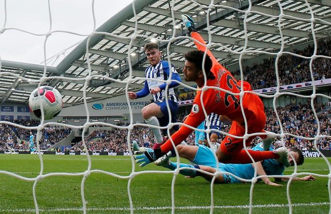Thua trắng Brighton 0-3, Tottenham nỗi buồn chồng chất - Ảnh 4.
