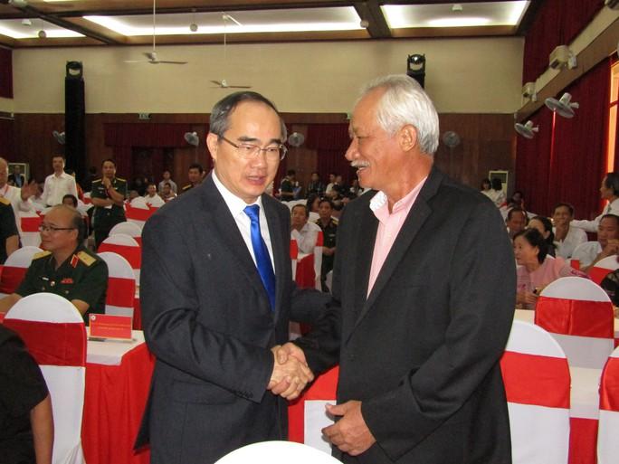 Kỷ niệm 100 năm ngày sinh Giáo sư Nguyễn Thiện Thành - Ảnh 1.