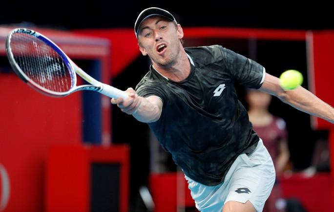 Giành chiến thắng thứ 46 trong năm, Djokovic vô địch Nhật Bản mở rộng - Ảnh 5.