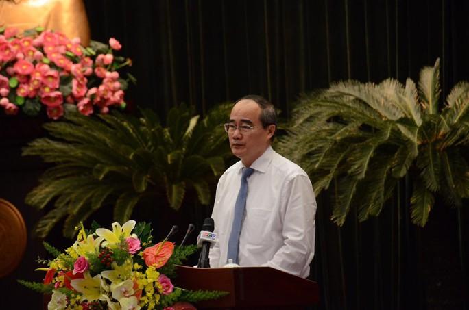 HĐND TP HCM họp bất thường bàn và quyết nhiều vấn đề quan trọng - Ảnh 2.