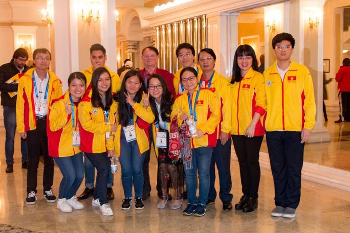 Cờ vua Việt Nam mạnh mẽ trở lại SEA Games - Ảnh 1.