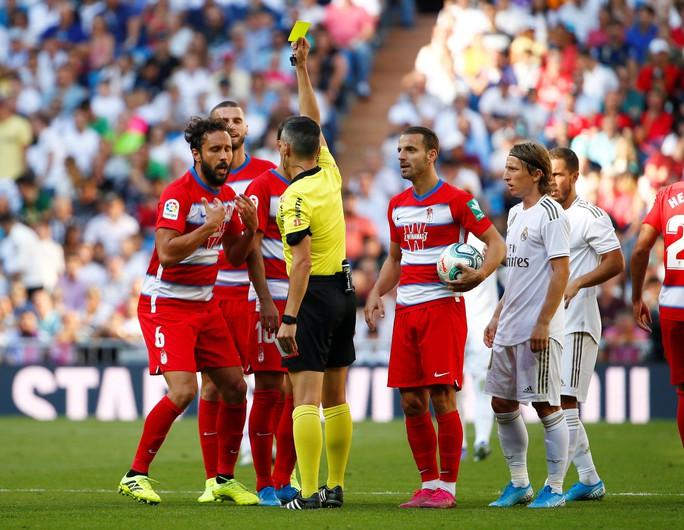 Giải mã hiện tượng, Real Madrid vững ngôi đầu La Liga - Ảnh 2.