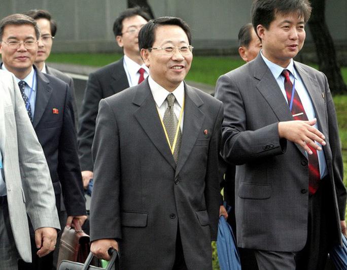 Triều Tiên muốn đàm phán với Mỹ đổ vỡ là có tính toán?  - Ảnh 2.