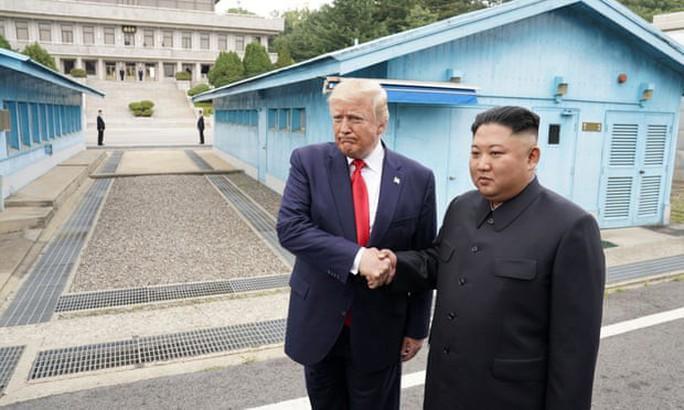 Triều Tiên muốn đàm phán với Mỹ đổ vỡ là có tính toán?  - Ảnh 1.