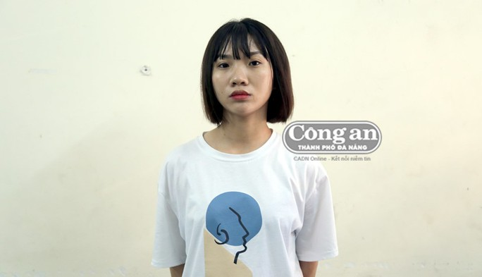 Hành trình sa ngã của thiếu nữ ở Quảng Nam dạt nhà ra Đà Nẵng - Ảnh 1.