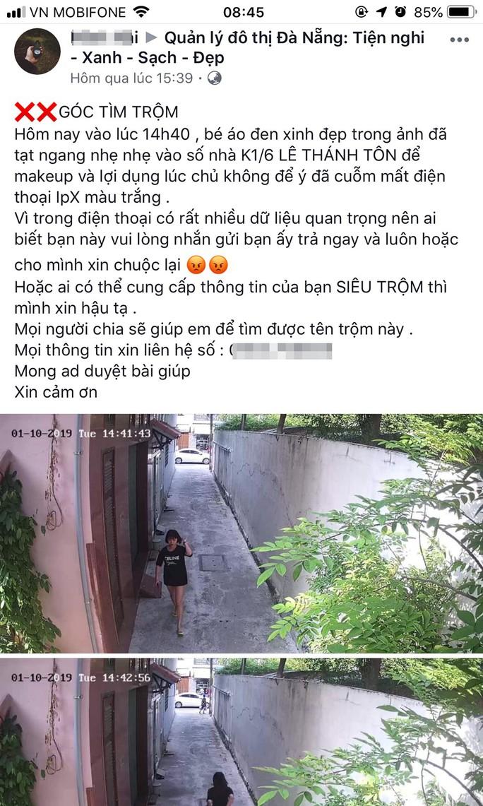 Hành trình sa ngã của thiếu nữ ở Quảng Nam dạt nhà ra Đà Nẵng - Ảnh 2.