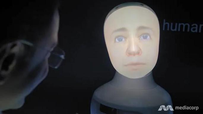 AI đang sống dậy, thay thế vai trò của con người - Ảnh 4.