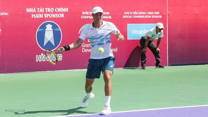 Lý Hoàng Nam lại lỡ danh hiệu ITF World Tour M25 - Ảnh 2.