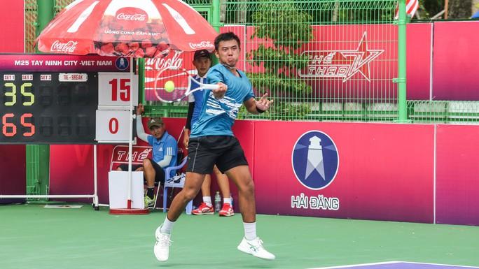 Lý Hoàng Nam lại lỡ danh hiệu ITF World Tour M25 - Ảnh 5.