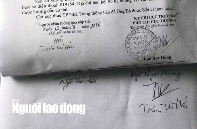 Sáng nay xét xử vợ chồng luật sư Trần Vũ Hải - Ảnh 3.