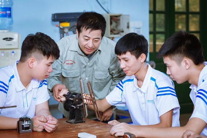 85% số người học nghề xong có việc làm - Ảnh 1.