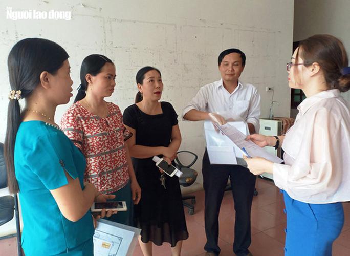 Vụ bất thường trong thuyên chuyển giáo viên ở Thanh Hóa: Thay đổi 24 quyết định - Ảnh 1.