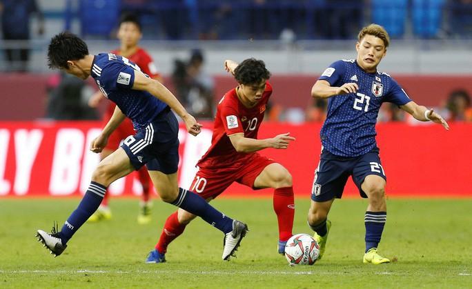 Công Phượng sẵn sàng cùng ĐT Việt Nam đấu Malaysia - Ảnh 1.