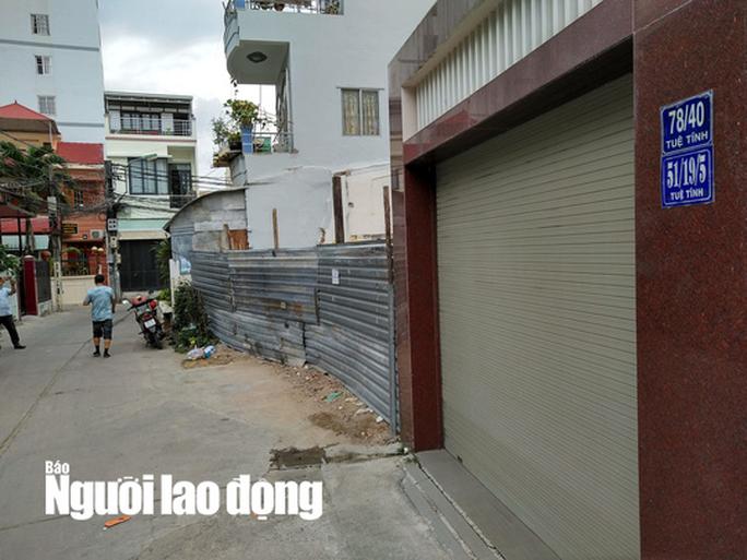 Đề nghị truy tố luật sư Trần Vũ Hải tội trốn thuế - Ảnh 4.