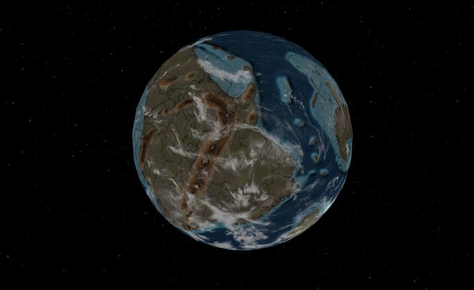 Bất ngờ với hành tinh đảo ngược hàng trăm lần ngay trong Hệ Mặt trời - Ảnh 1.