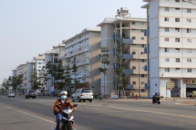 Lắng nghe người dân hiến kế: Quy hoạch nhà ở phù hợp phát triển dân số - Ảnh 1.