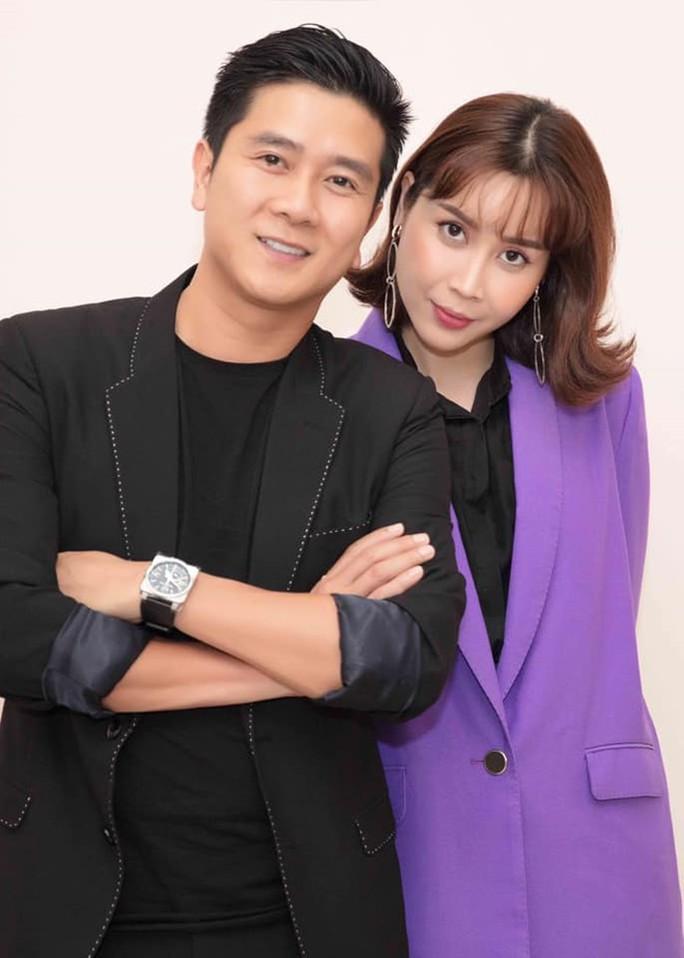 Hồ Hoài Anh - Lưu Hương Giang ly hôn khiến dư luận ngỡ ngàng - Ảnh 1.