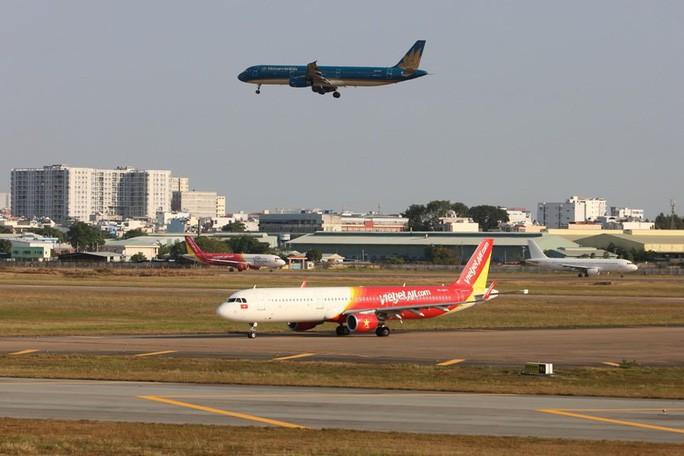 Bộ Tài chính yêu cầu niêm yết giá vé máy bay không gây nhầm lẫn cho khách hàng - Ảnh 1.