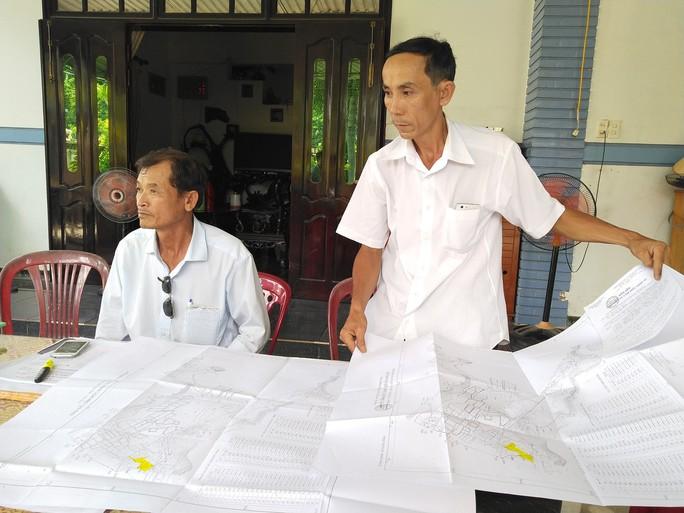 Cử tri bức xúc với dự án Sông Lô - Khánh Hòa - Ảnh 1.