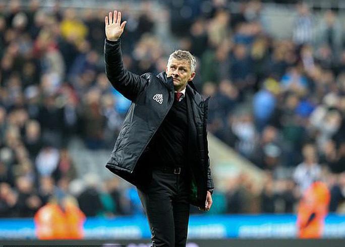 Solskjaer hồi hộp chờ ngày Man United sa thải - Ảnh 3.