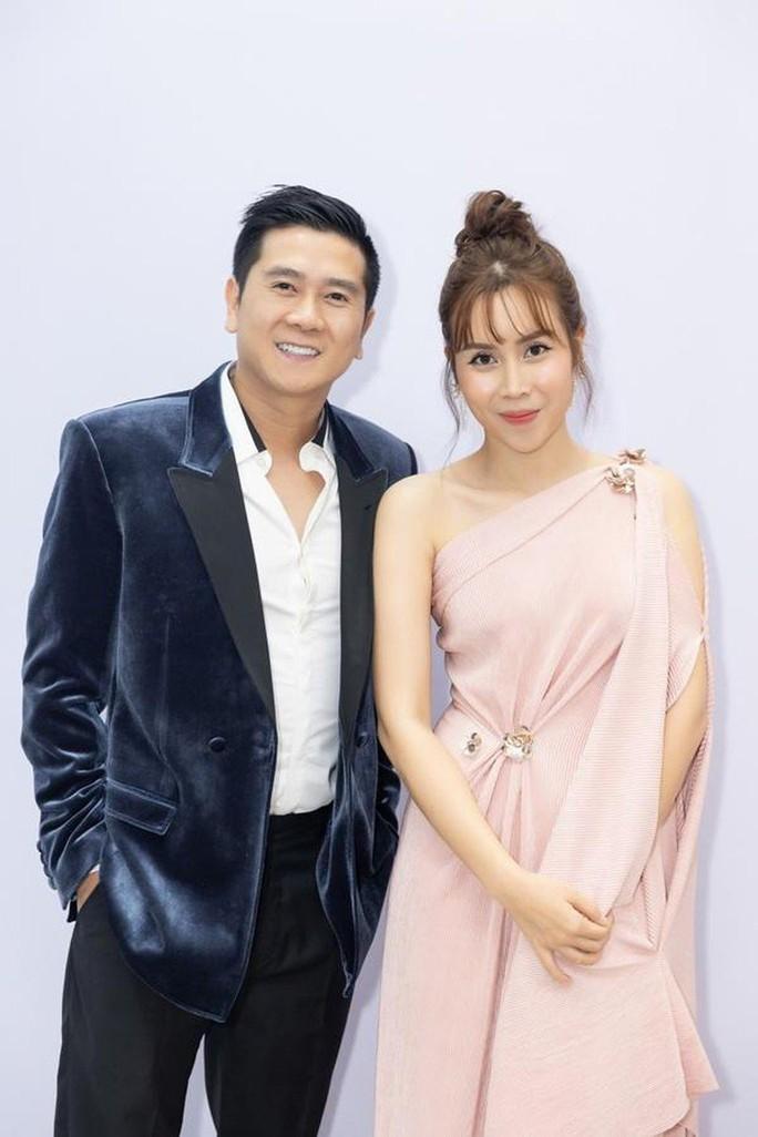 Hồ Hoài Anh-Lưu Hương Giang ly hôn nhưng vẫn... hạnh phúc - Ảnh 2.