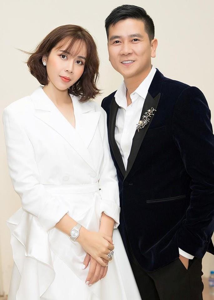 Hồ Hoài Anh-Lưu Hương Giang ly hôn nhưng vẫn... hạnh phúc - Ảnh 1.