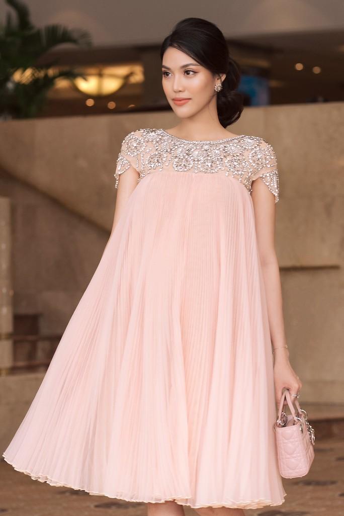 Hoa hậu Sắc đẹp quốc tế sẽ quảng bá du lịch Việt Nam - Ảnh 1.